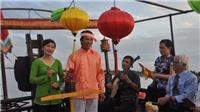 Nghệ Sĩ Hoàng Việt: Phải gìn giữ những gì vốn có của bài chòi trong dân gian