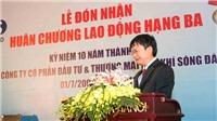 Khởi tố bị can, bắt tạm giam Giám đốc Công ty Sông Đà Đinh Mạnh Thắng