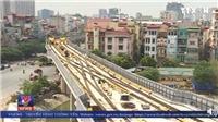VIDEO: Thời điểm chạy thử đường sắt đô thị tuyến Cát Linh - Hà Đông
