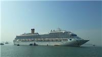 Khai thông tuyến du lịch tàu biển Quảng Ninh và tỉnh Phúc Kiến của Trung Quốc