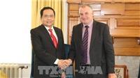 Việt Nam, New Zealand tăng cường hợp tác, hướng tới mục tiêu kim ngạch đạt 1,7 tỷ USD