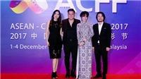 Đạo diễn Hoàng Nhật Nam làm giám khảo LHP quốc tế ACFF