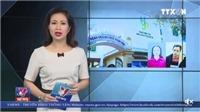 VIDEO clip khởi tố 2 điều dưỡng sau vụ Bệnh viện Xanh Pôn bị tống tiền