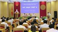 Thông qua Đề án thành lập đơn vị hành chính - kinh tế đặc biệt Bắc Vân Phong