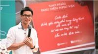 Nhà thơ Nguyễn Phong Việt: Nếu bán không được 5.000 bản tôi sẽ dừng ra sách