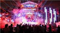 2 vạn khán giả bị Armin Van Buuren 'mê hoặc' trong đại tiệc hòa âm ánh sáng