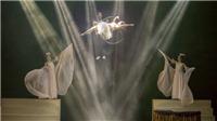Ảo thuật gia Hoàng Nghiêm: Ước mơ lớn của 'người bay'