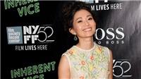 Hồng Châu - Nữ diễn viên Mỹ gốc Việt 'sáng chói' ở Hollywood