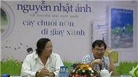 Nguyễn Nhật Ánh ra mắt 'Cây chuối non đi giày xanh': Bồi hồi gặp... tuổi thơ