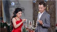 Sao Mai Thu Hằng 'biến hóa' thành Ariana Grande trong MV Giáng sinh