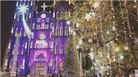 Một số nhà thờ nên đến trong lễ Giáng Sinh