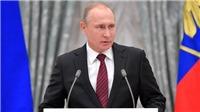 Tổng thống Putin: Moskva sẵn sàng đương đầu khi Washington gây hấn
