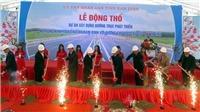 Xây dựng đường trục kết nối vùng kinh tế biển tỉnh Nam Định
