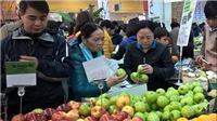 Hà Nội phấn đấu toàn bộ cửa hàng trái cây có đăng ký năm 2018