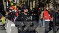 FBI cảnh báo mối đe dọa của khủng bố trong nước đối với Mỹ