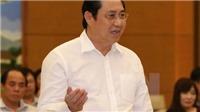Chủ tịch Đà Nẵng Huỳnh Đức Thơ kiến nghị khẩn trương truy nã Vũ 'nhôm'