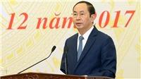 Toàn văn bài viết của Chủ tịch nước Trần Đại Quang nhân kỷ niệm 50 năm Xuân Mậu Thân 1968