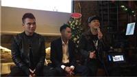 'Đàn em' của Tuấn Hưng và Khắc Việt ra mắt MV đầu tay