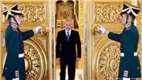 4 gương mặt có thể 'thách thức' ông Putin trong bầu cử tổng thống Nga