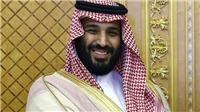 Đây là lý do 11 hoàng tử Saudi Arabia đồng loạt bị bắt giữ