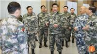Khám phá boongke tránh hạt nhân trong lòng hang động của lãnh đạo Trung Quốc
