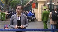 Video xét xử Trịnh Xuân Thanh và đồng phạm: Nóng trước phiên tòa