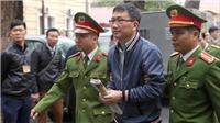 Toàn cảnh phiên tòa xét xử sơ thẩm bị cáo Trịnh Xuân Thanh và đồng phạm