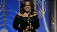 Quả cầu Vàng 2018: Tuyên chiến với nạn 'quấy rối' ở Hollywood
