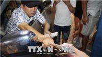 Ngân hàng Nhà nước lên tiếng việc thanh toán tiền 'siêu nhỏ' 100 đồng tại trạm thu phí BOT