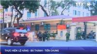 Thông tin chi tiết về ngày thứ 2 xét xử Đinh La Thăng, Trịnh Xuân Thanh