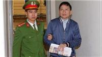Hình ảnh toàn cảnh ngày thứ hai xét xử Trịnh Xuân Thanh và đồng phạm