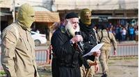 Đao phủ 'Râu trắng' máu lạnh của IS được thả ngay sau khi sa lưới vì đút lót