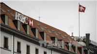 Vĩnh biệt bí mật ngân hàng, Thụy Sĩ đoạn tuyệt 'sứ mệnh' thiên đường thuế