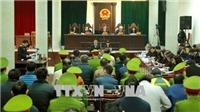 Xét xử Trịnh Xuân Thanh: 'Lợi ích nhóm' thể hiện rõ trong sai phạm của các bị cáo