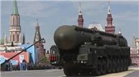 Quân đội Nga tổ chức tập trận phòng thủ tên lửa đạn đạo liên lục địa quy mô lớn