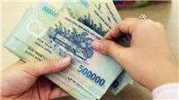 Đề xuất tăng thuế thu nhập cá nhân từ tiền công và tiền lương