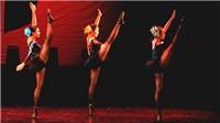 Trình diễn 'Suite Ballet Carmen'