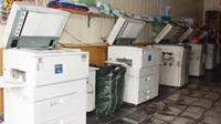 Tiệm photocopy của bố