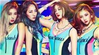 Các BXH Hàn Quốc chao đảo vì ca khúc nghi đạo nhạc