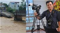 Hai cháu ruột nhà báo Đinh Hữu Dư được đỡ đầu đến năm 18 tuổi