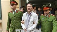 Thẩm phán xét xử vụ án Đinh La Thăng, Trịnh Xuân Thanh: HĐXX rất cân nhắc giữa công và tội