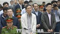 Bị cáo Đinh La Thăng, Trịnh Xuân Thanh phải bồi thường hơn 60 tỷ đồng