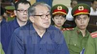 Phạm Công Danh bị Viện kiểm sát đề nghị 30 năm tù