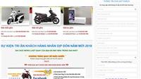 Hơn 700 website đang tấn công lừa đảo người dùng Internet Việt Nam