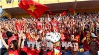 Bệnh nhân ung thư và 'liều thuốc' U23 Việt Nam