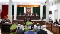 Xét xử Đinh Mạnh Thắng, Trịnh Xuân Thanh: Đường đi của 19 tỷ đồng ở PVP Land