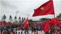 U23 Việt Nam trở về: Báo Nhật Bản đánh giá rất cao tinh thần đoàn kết của người Việt
