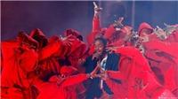 Grammy lần thứ 60: Người 'đại thắng', kẻ 'đại bại'