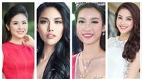 'Hoa hậu quốc dân': Danh xưng nhờ hình tượng đẹp