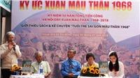 Ra mắt sách 'Tuổi trẻ Sài Gòn Mậu Thân 1968'